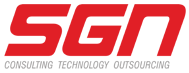 SGN Software's Company logo